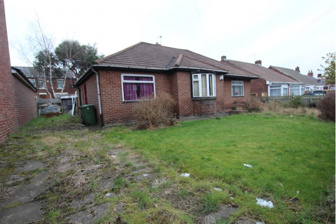 Properties For Auction in Tyne & Wear